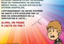 LA CASSE DU SYSTEME SOLIDAIRE DE SANTE ET D'ACTION SOCIALE : PROJET SERAPHIN PH EN BD