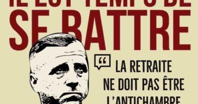 DECRYPTAGE PROJET LOI RETRAITE PAR LA FEDERATION CGT DES ORGANISMES SOCIAUX