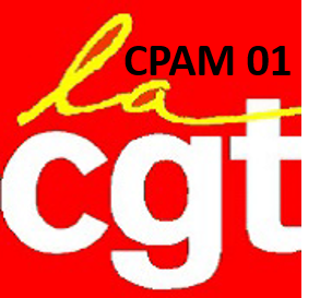 COVID 19 : CR RENCONTRE DIRECTION CGT CPAM 01