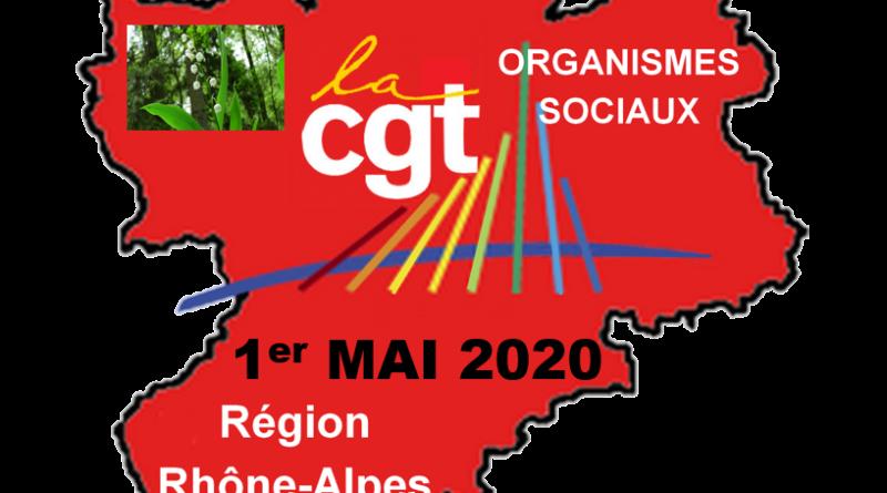1er MAI 2020 – LE JOUR D'APRES … CE QUE NOUS VOULONS.