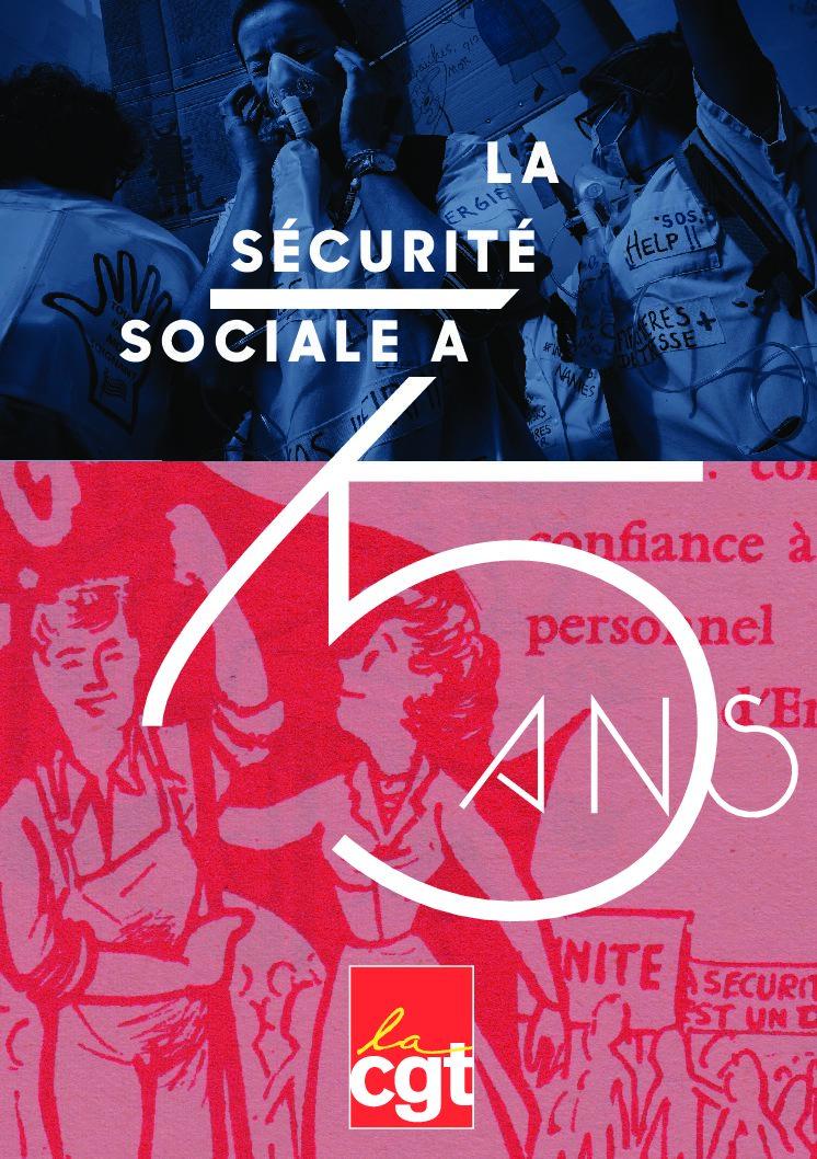 75 ANS DE LA SECURITE SOCIALE 2020 – 2021
