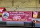 ASSEMBLEE GENERAL DES SYNDICATS CGT DES ORGANISMES SOCIAUX DE RHONE ALPES
