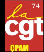 Tract CPAM 74 pour l'appel à la grève du 05 Octobre